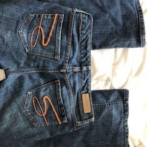 Vintage- 7 for all Mankind Jeans